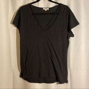 LNA 100% Cotton T Shirt Very Soft